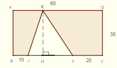 triangle in problem 5 solution