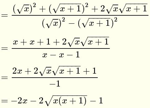 Simplify Radical Expressions - Questions with Solutions for