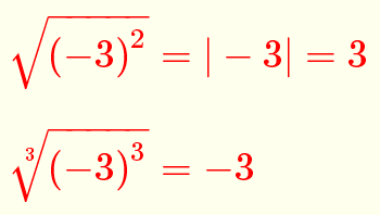Simplify Radical Expressions - Questions with Solutions ...