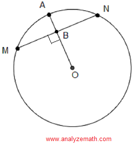 sat question - rigth similar triangle